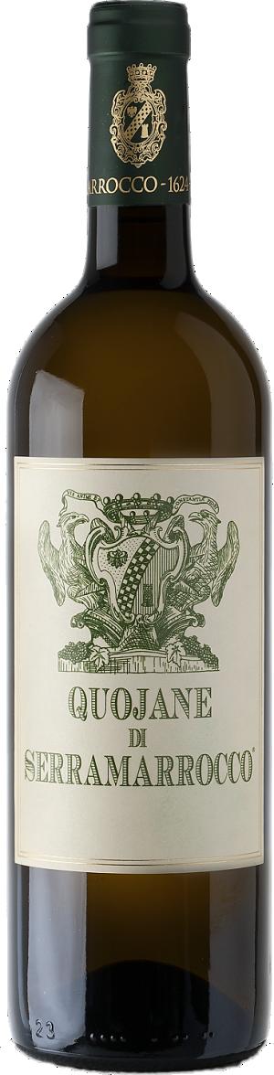 Cantine Siciliane | Barone Serramarrocco | Vino